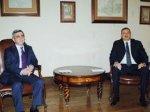 Встреча президентов Азербайджана и Армении планируется на 28 - е января