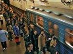 В движении поездов в Бакинском метрополитене возникла задержка