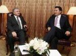 В Мюнхене состоялась встреча глав МИД Армении и Турции