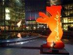 В Берлине открывается международный кинофестиваль