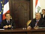 Николя Саркози прибыл в Ирак с необъявленным визитом