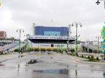 В Баку введен в строй международный автовокзальный комплекс [Фото]