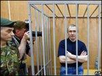 """Ходорковский и Лебедев снова в """"Матросской тишине"""""""