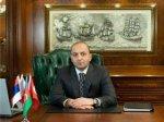 Мубариз Мансимов - седьмой в списке богатых людей Турции