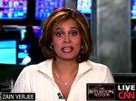 Ведущая CNN дважды перепутала орешки с гениталиями