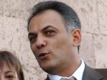 Президент Армении сменил мэра Еревана