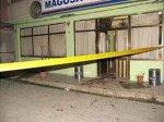 В результате взрыва бомбы в Турции пострадали 9 человек