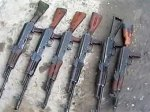 Уроженец Армении приговорен к 22 годам за контрабанду оружия в США