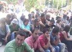 В 2008 году на территории Азербайджана задержано 936 иностранцев, 330 из ни ...