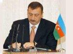 И.Алиев подписал распоряжение о награждении о группы сотрудников МНБ