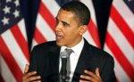 6 апреля Барак Обама выступит в парламенте Турции