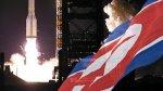 КНДР запустила ракету-носитель со спутником - агентство