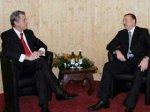 Между Азербайджаном и Украиной подписан план мероприятий по сотрудничеству в 2009-2010 годах