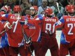 Сборная России по хоккею стала чемпионом мира второй год подряд