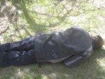 В канале на территории Гёйчайского района обнаружен труп мужчины