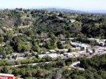 Землетрясение магнитудой 5 произошло в районе Лос - Анджелеса