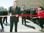 Президент Ильхам Алиев прибыл в Гянджу
