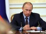Владимир Путин потребовал арестовывать контрабандистов