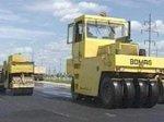 На дороге Баку - Губа временно ограничено движение автотранспорта