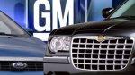 Обама заявил, что банкротство GM и Chrysler - путь к светлому будущему