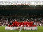 """""""Манчестер Юнайтед"""" подпишет крупнейший рекламный контракт в истории футбола"""