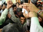 Штаб Ахмадинеджада заявил о победе на президентских выборах