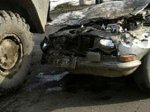 ДТП со смертельным исходом в Масаллинском районе