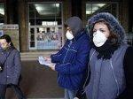 От вируса свиного гриппа умерли 332 человека