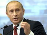 Владимир Путин: «Товарооборот России и Азербайджана растет рекордными темпами»