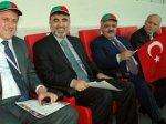 Азербайджан отдает приоритет Nabucco