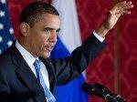 Барак Обама заявил о спасении экономики США от катастрофы
