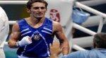 Азербайджанский боксер третий в мировом рейтинге