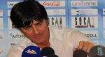 Йоахим Лев никак не забудет про игру с Азербайджаном
