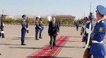 Президент вернулся в Баку