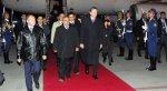 В Азербайджан прибыл президент Словении