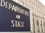 Ответ Госдепартамента на ноту протеста Азербайджана: США не признает стр ...