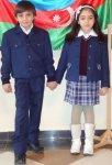 Во всех общеобразовательных школах столицы Азербайджана с будущего учебного ...