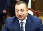 Президент поздравил азербайджанских борцов в связи с победой на Олимпиад ...