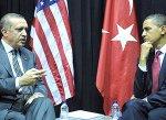 Эрдоган с Обамой обсудили нагорно-карабахский конфликт
