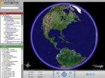 На сервисе Google Maps появились трехмерные карты