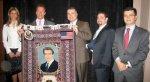 Арнольду Шварценеггеру подарили азербайджанский ковер