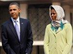 Обама поспешил улететь из Индонезии из-за вулкана