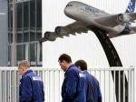 Airbus признался в слежке за сотрудниками