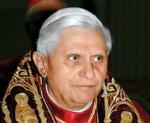 Папа Римский покинет престол