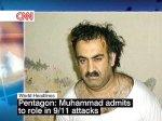 Организатор 11 сентября признался в организации десятков терактов