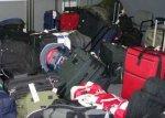 British Airways чаще других теряет багаж своих пассажиров