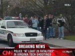 Fox News: В университете Вирджинии погибли 32 человека