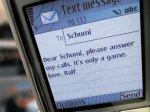 SMS портят грамотность ирландских школьников