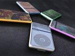 Apple выпустит iPod с сенсорным дисплеем