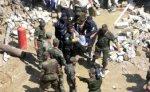 Число жертв трагедии в Баку достигло 16 человек
